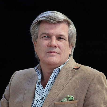 Gordon Dorrett