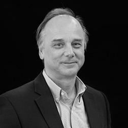 Robert Pavlich