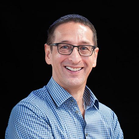 Steven Shah
