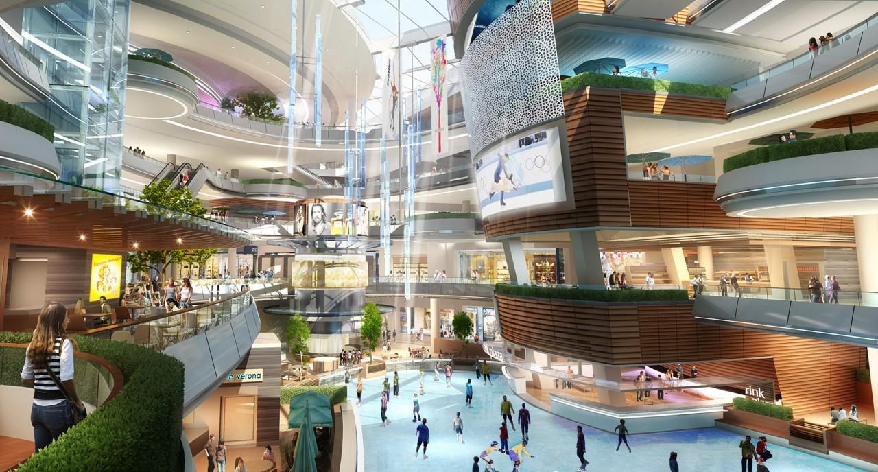 Photo of Azerbaijan Dream Land Plaza