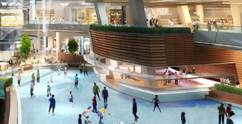 Azerbaijan Dream Land Plaza