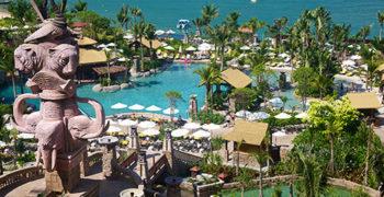 圣塔拉幻影海滩度假酒店