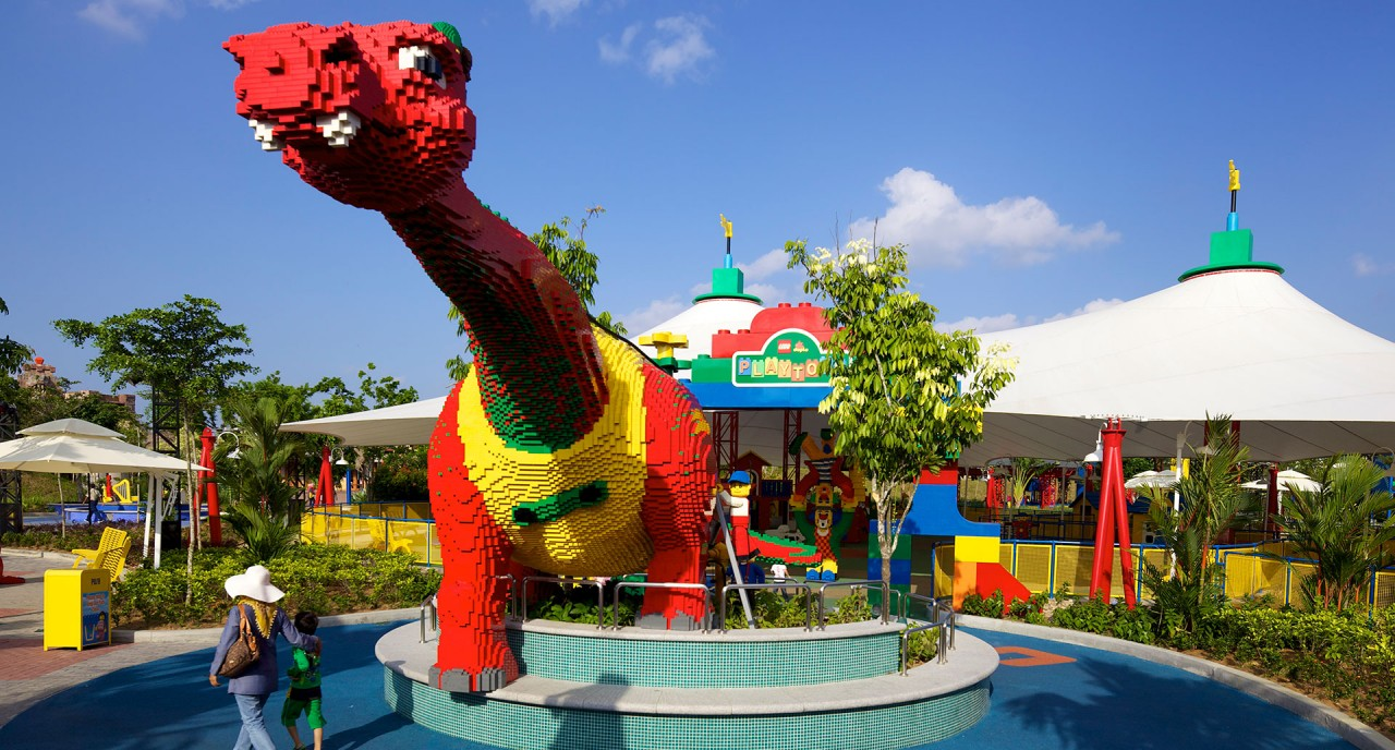 Photo of LEGOLAND Deutschland