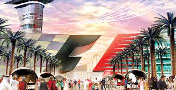 F1-X Theme Park