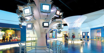 Museo de Ciencia y Tecnología de Shanghai