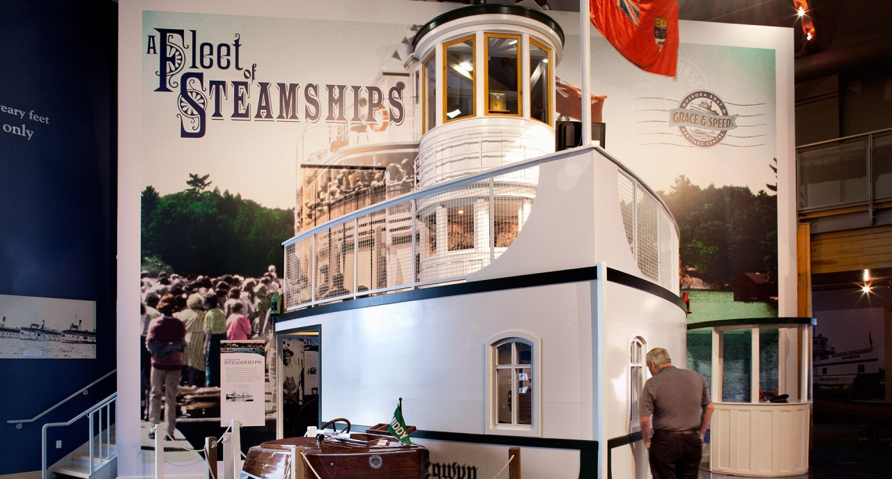 Photo of Muskoka Boat and Heritage Centre