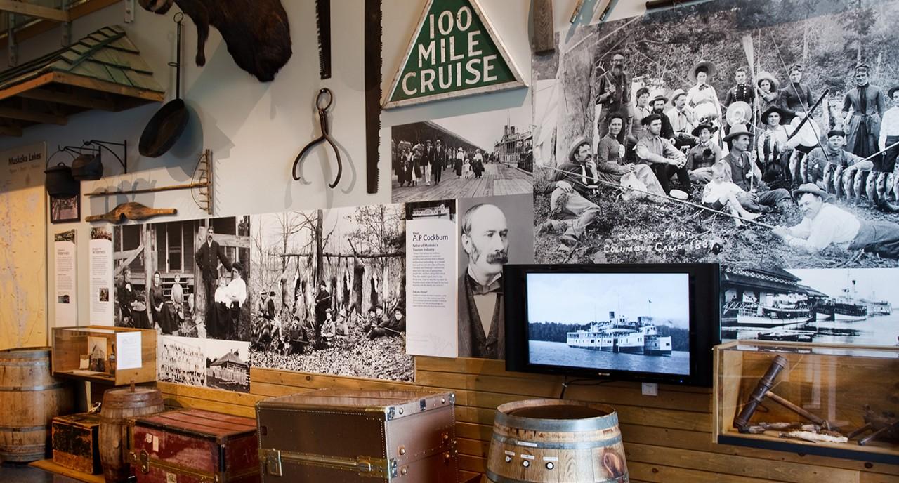 Photo of Muskoka Boat and Heritage Centre