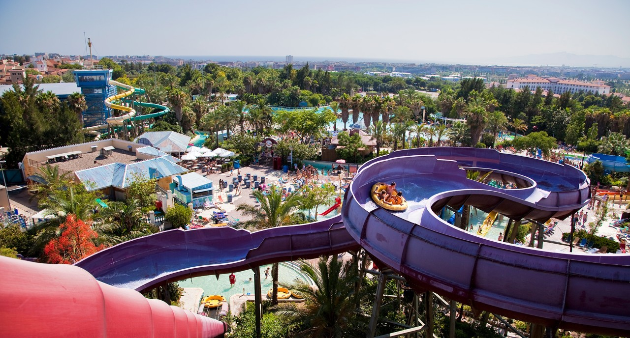 Photo of Costa Caribe, PortAventura