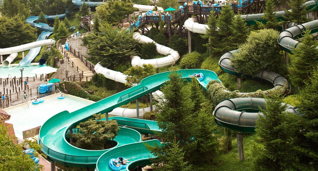 Photo of Caribbean Bay Everland Resort