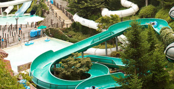 Caribbean Bay Everland Resort