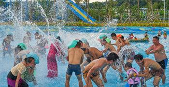Wanda Xishuangbanna Water Park