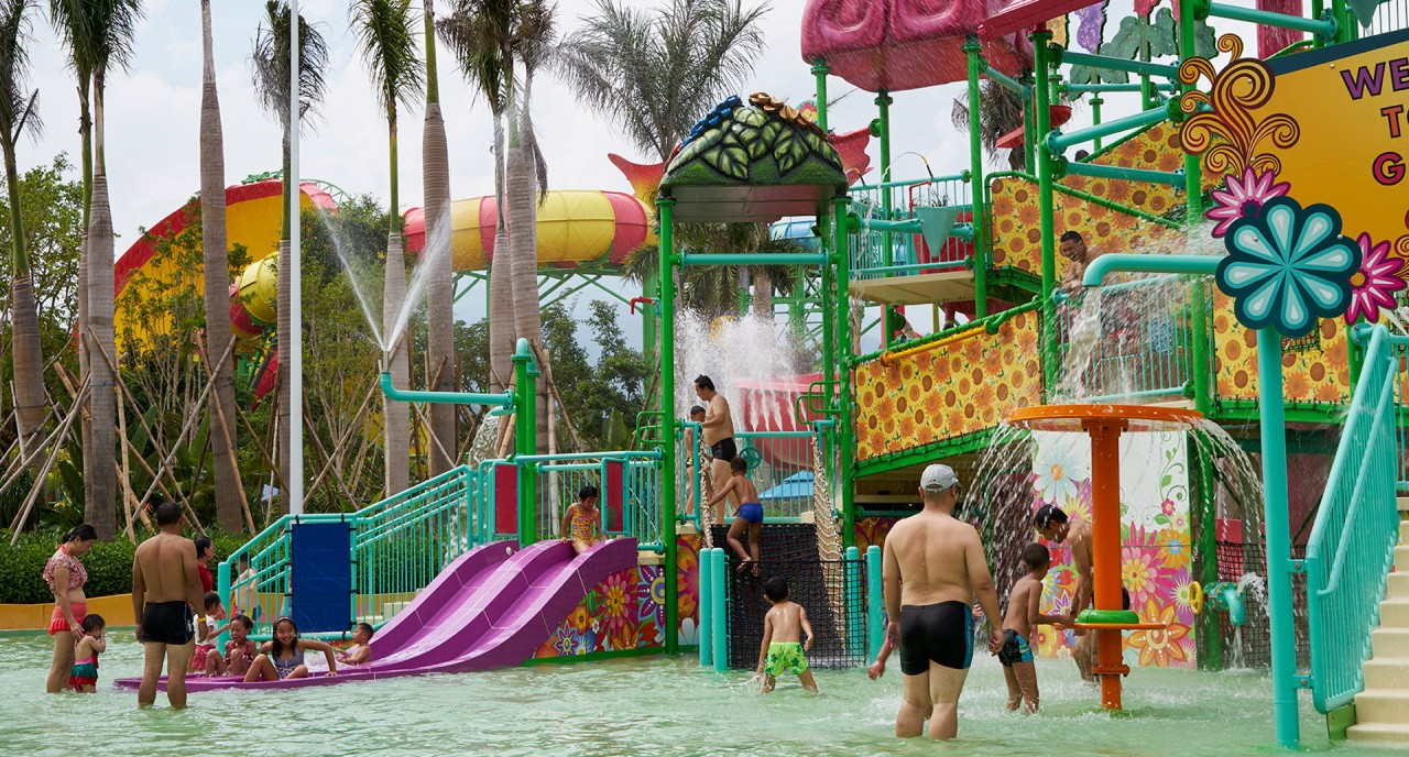 Photo of Wanda Xishuangbanna Water Park