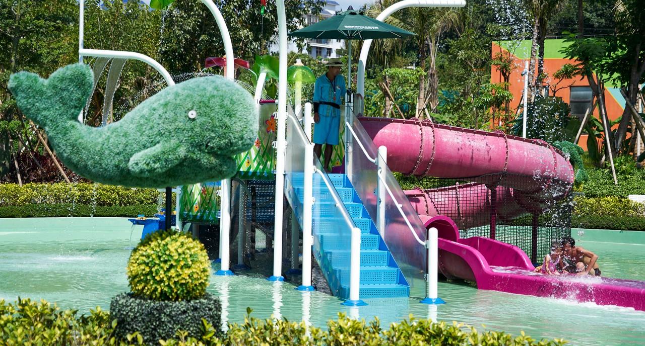 Photo of Parque Acuático Wanda Xishuangbanna