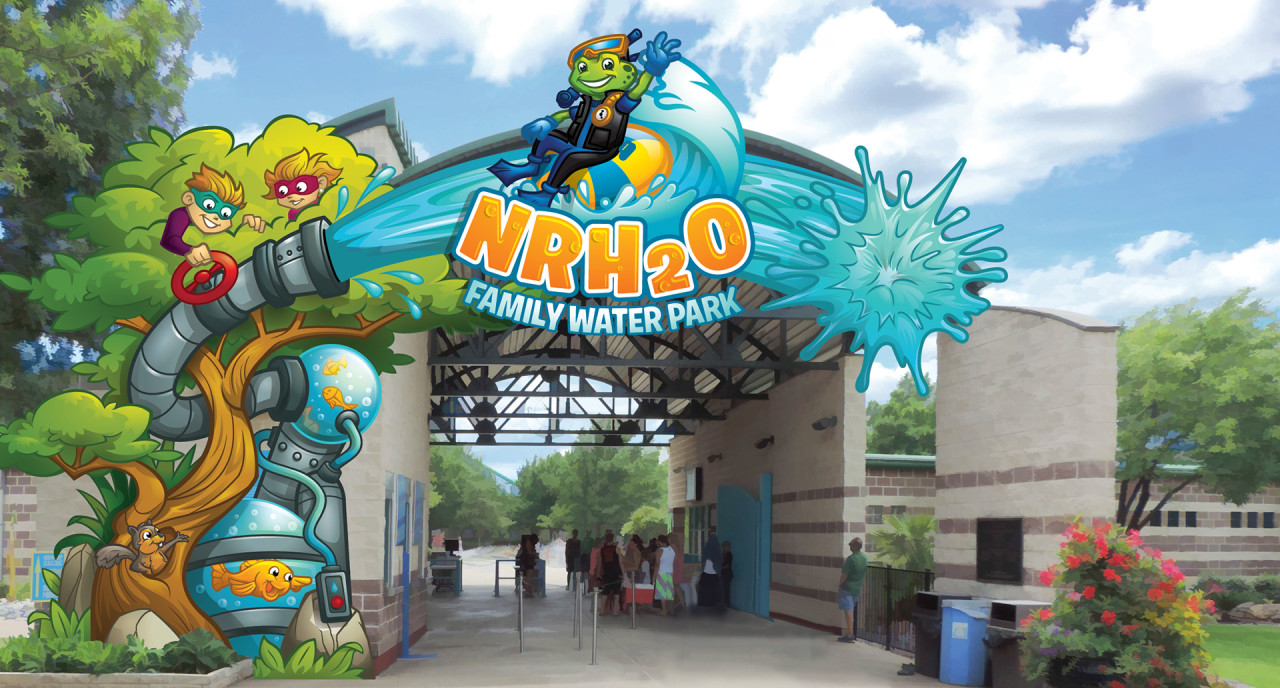 Photo of NRH2O Family Water Park