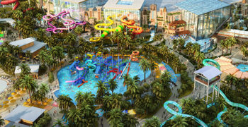Chimelong Water Park Expansion