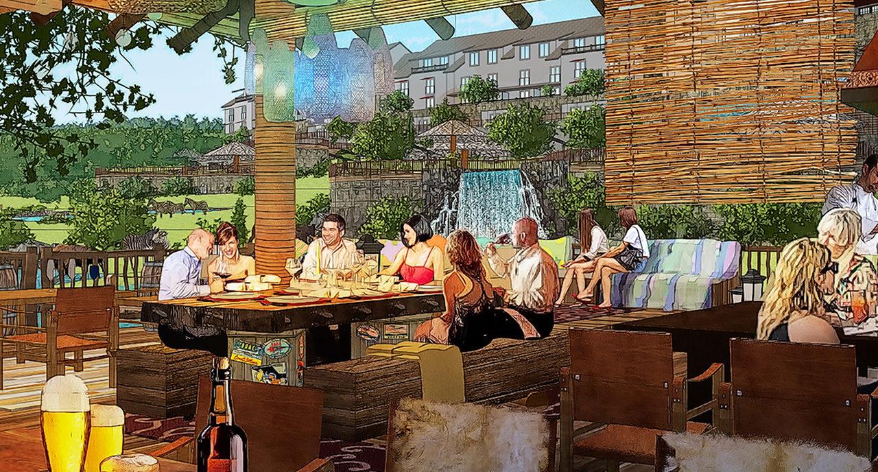 Photo of Longleat Resort y Parque Acuatico