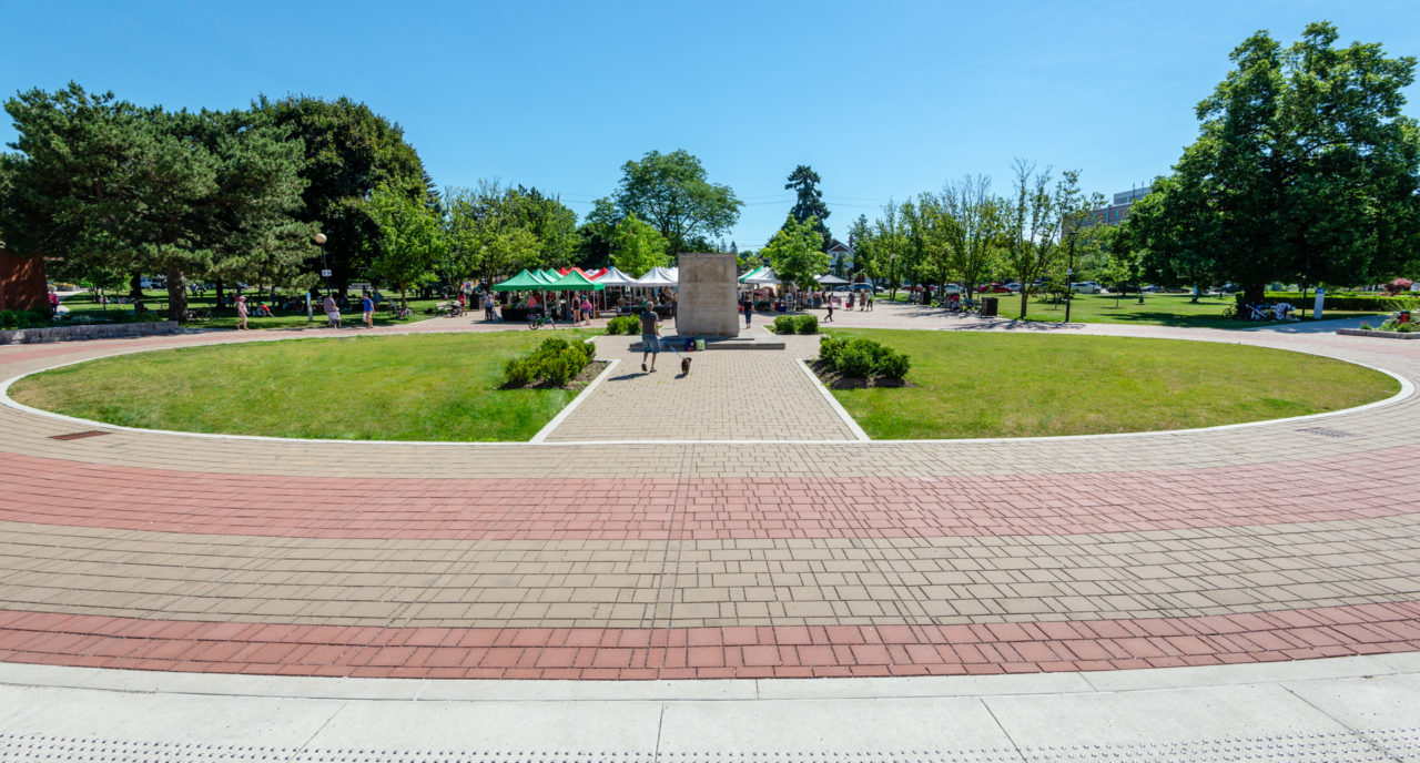 Photo of East York Civic Commons