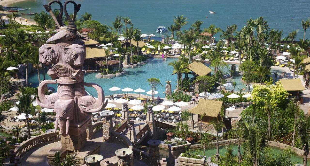 Photo of Centara Grand Mirage Beach Resort