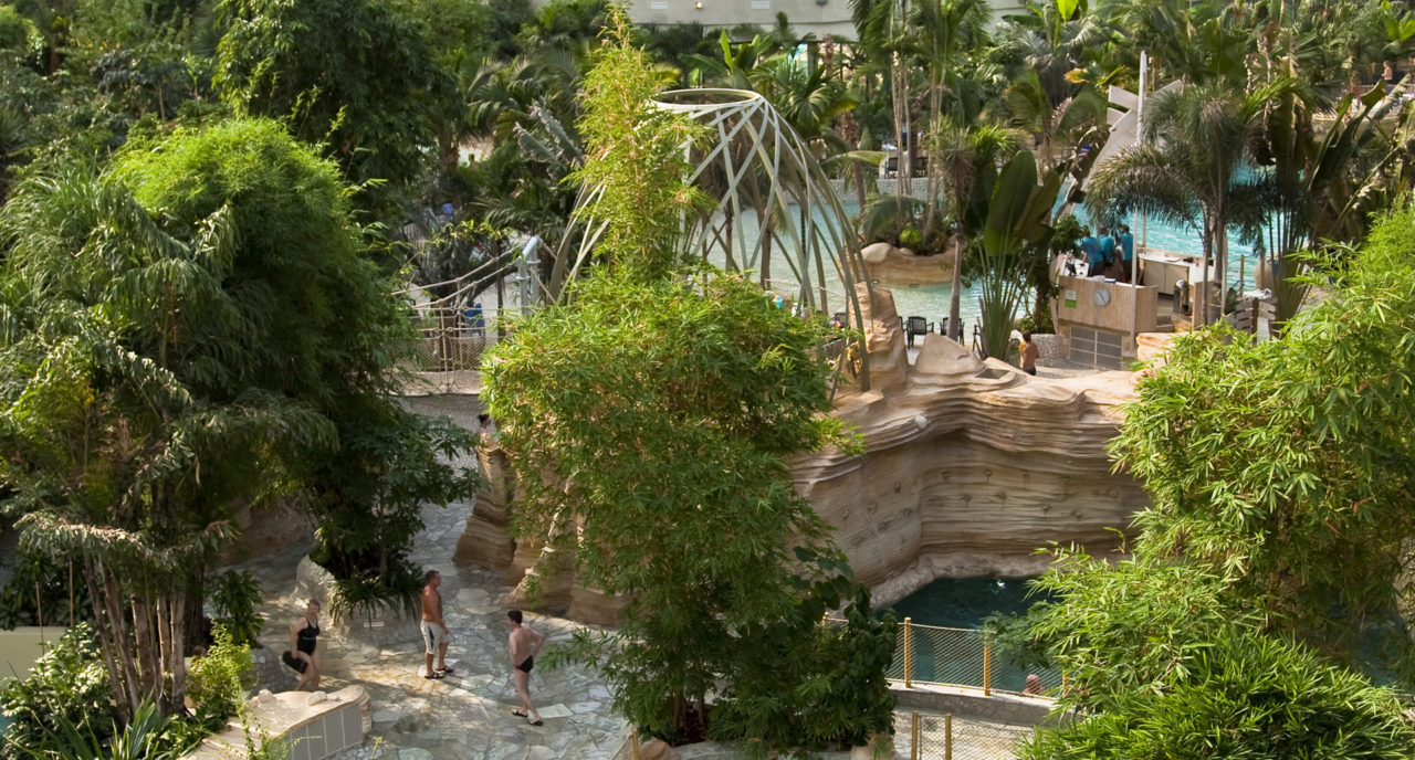Photo of Center Parcs Domaine des Trois Forêts