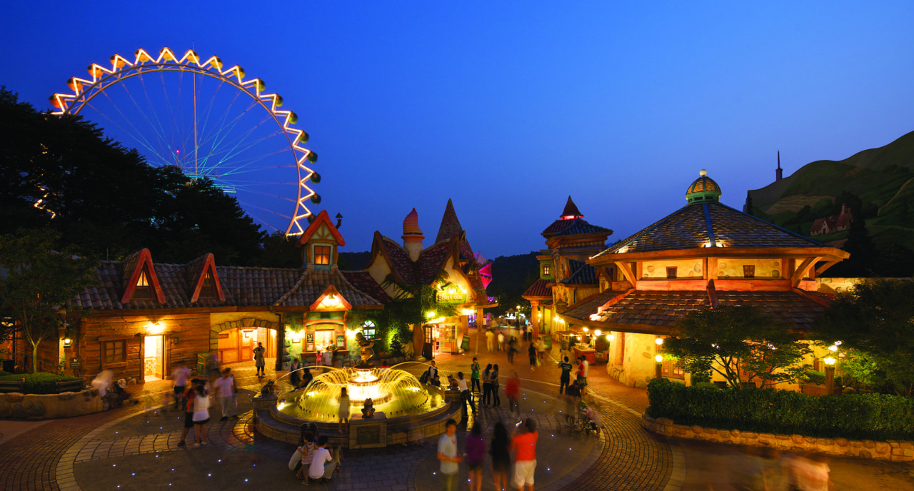 Photo of Everland Theme Park