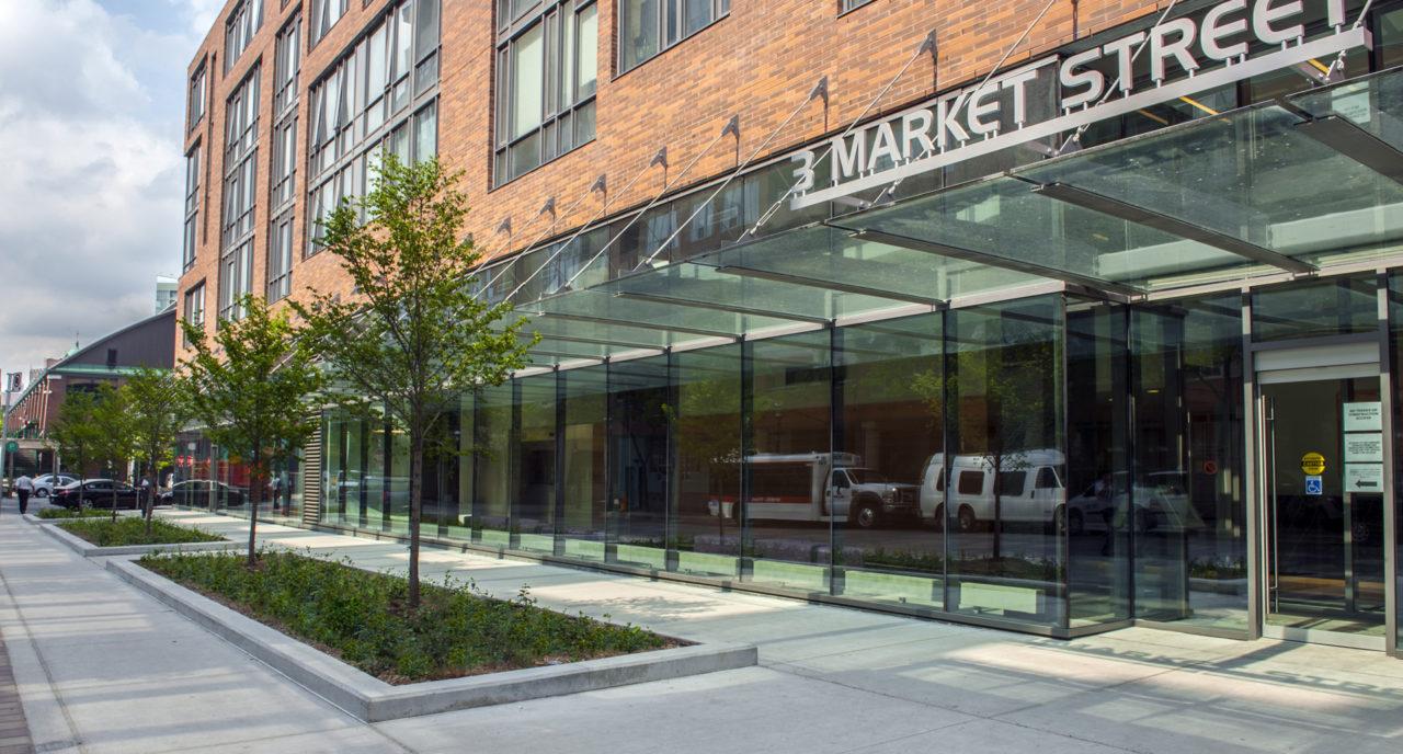 Photo of Market Wharf Condominiums