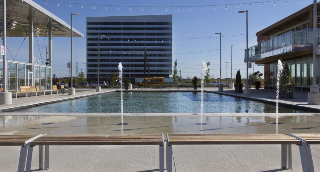 Photo of Remington Square