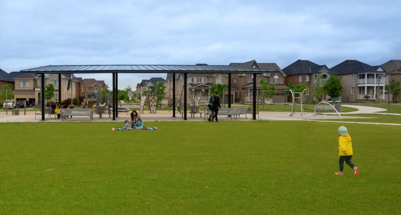 Photo of Art Latcham Park