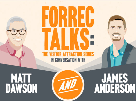 FORREC Talks: The Visitor Attraction Series (Part 1)