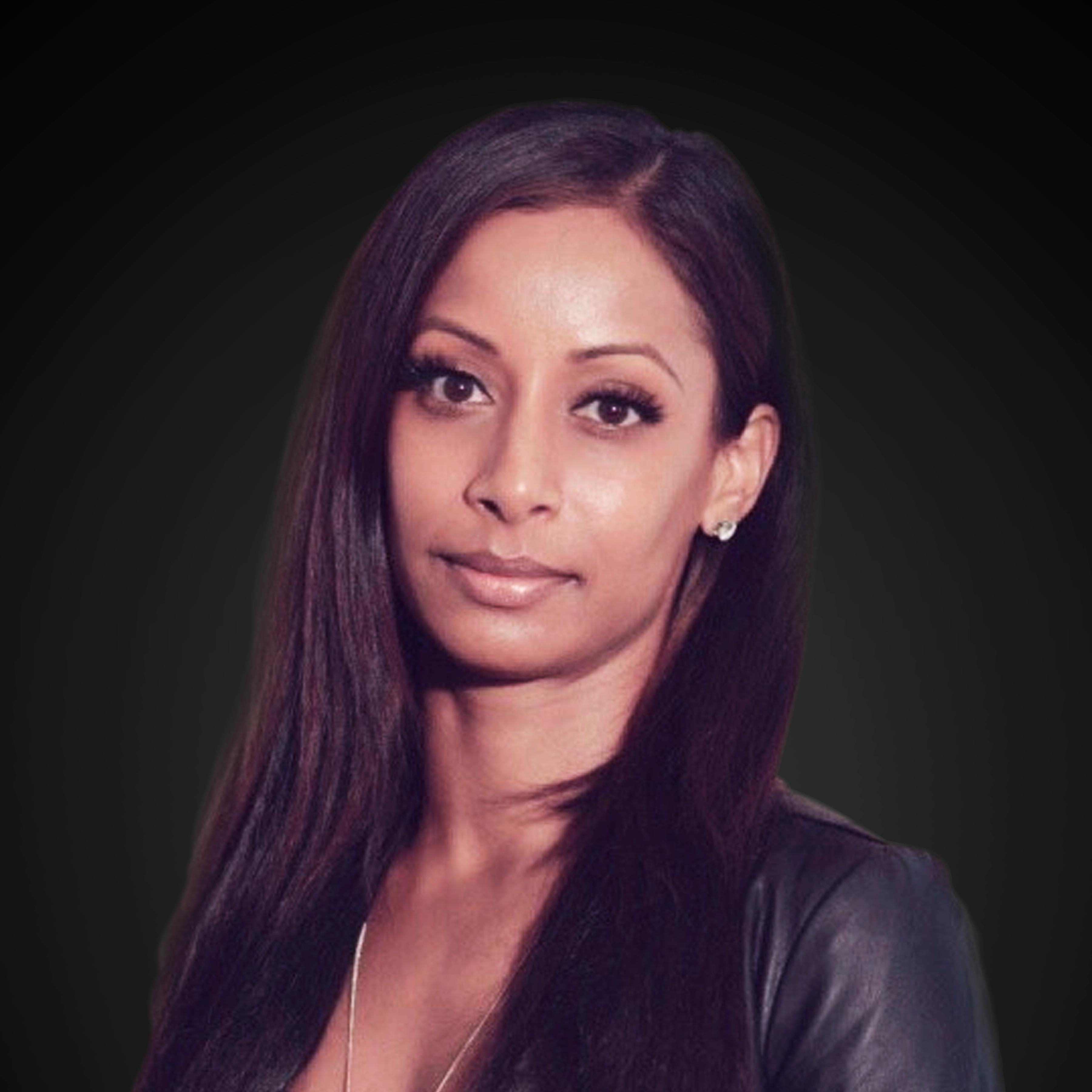 Leah Jaikaran