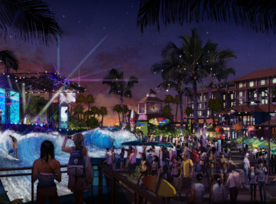 FORREC + SURF PARK CENTRAL | The Rise of Surf Parks in Experiential Design – PART II